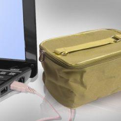 USB Lunch Box Warmer Bag