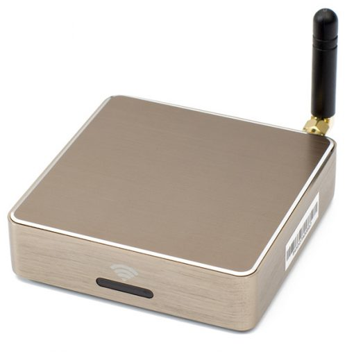 WiFi HIFI music box For IOS And Android