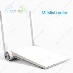 Xiaomi Mini Dual Band Wireless Router (White)