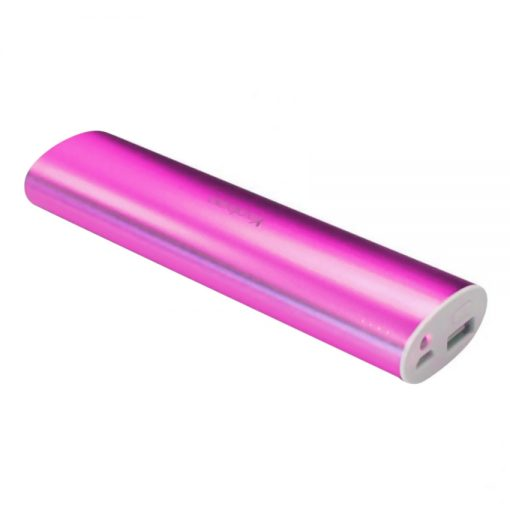 Yoobao 10400mAh Magic Wand Powerbank - Pink