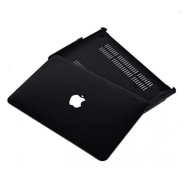 Macbook Air 11.6 Plastic Crystal Case - Black