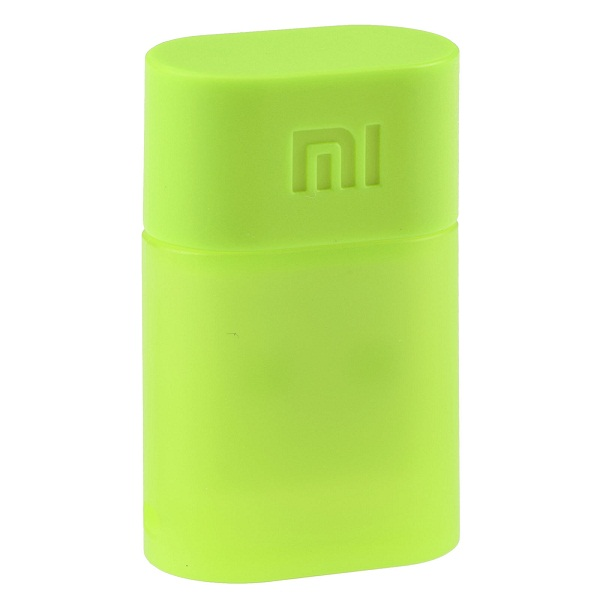 Xiaomi 150 Mbps 802.11 n/g/b USB WiFi Router Adapter - Green