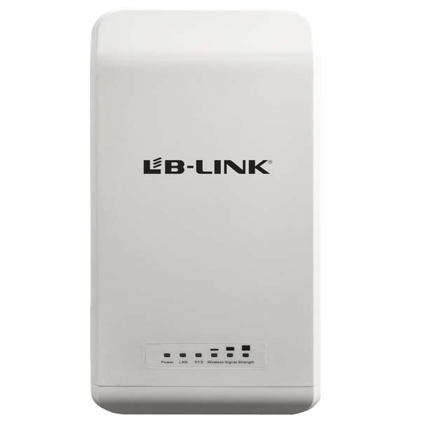 150 Mbps High Gain Outdoor Access Point