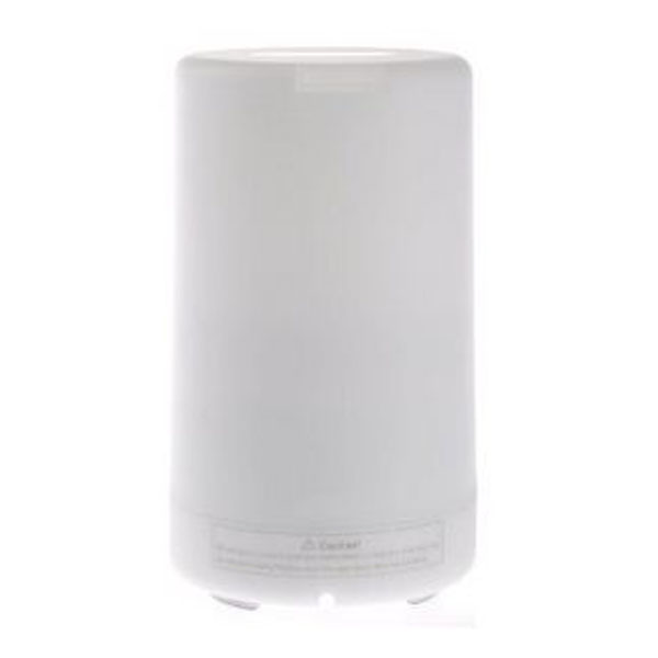 70ml USB Ultrasonic Aroma Diffuser With Warm Light