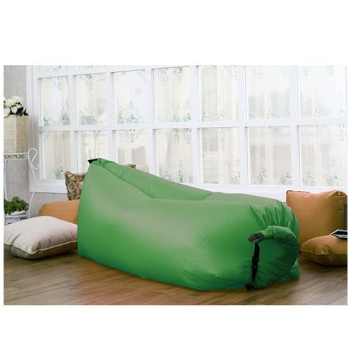 Air Bed Chair Bag - Green
