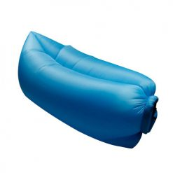 Air Bed Chair Bag - Blue