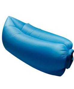 Air Bed Chair Bag - Blue