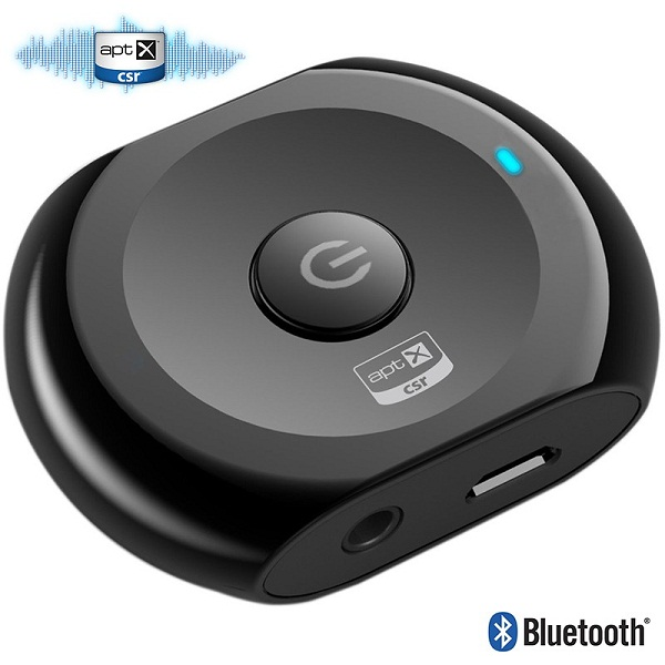 Avantree Saturn Bluetooth Receiver and Transmitter
