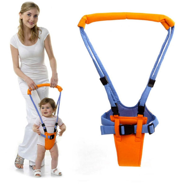 Baby Moon Walk Walker Harness