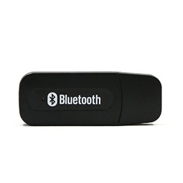 Bluetooth Music Receiver - Black