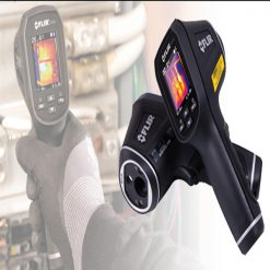 FLIR TG165 Infrared Thermometer - Black