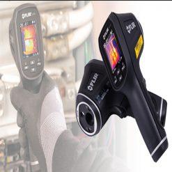 FLIR TG165 Infrared Thermometer - Black