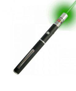 High Power 50mW Green Laser Pointer