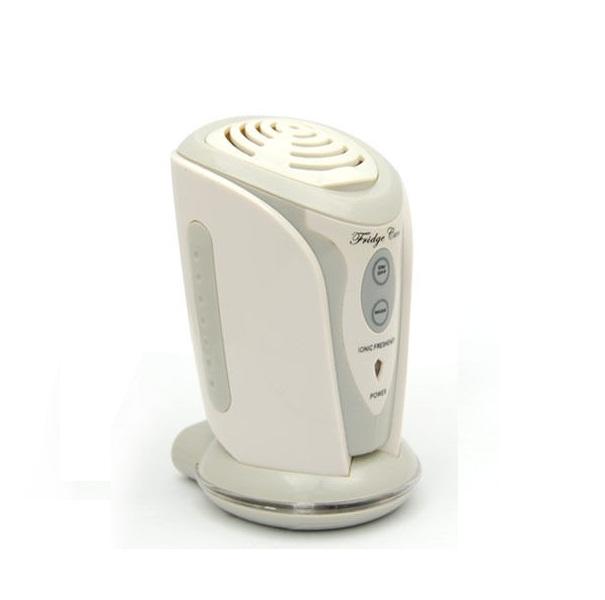 Ionic Freshener Deodorizer Refrigerator Fridge