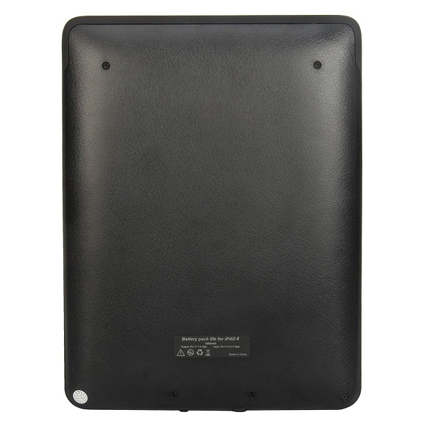 Ipega 9000mAh Battery Pack For iPad 4