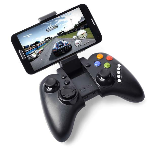 Ipega Bluetooth Classic Game Pad - Black