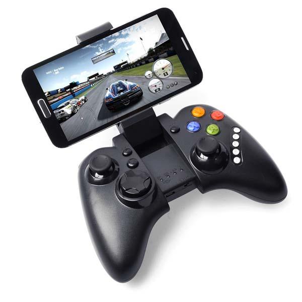 Ipega Bluetooth Classic Game Pad - Black