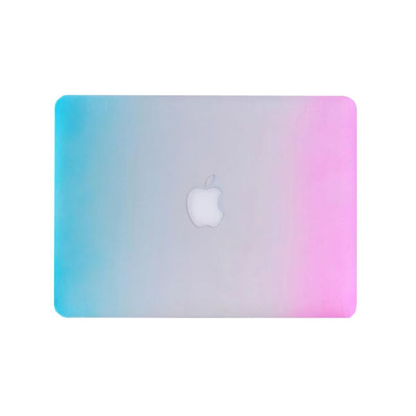 "Macbook Air 13.3"" Case Sand Finish – MultiColor"