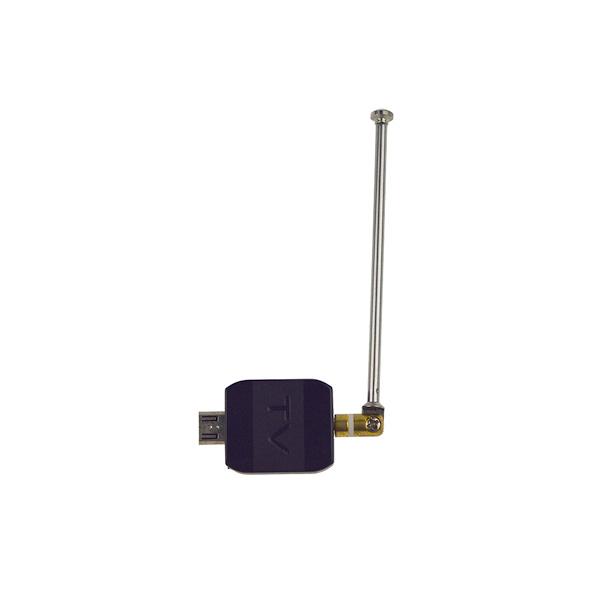 Micro USB ISDB-T Mobile TV Receiver - Black