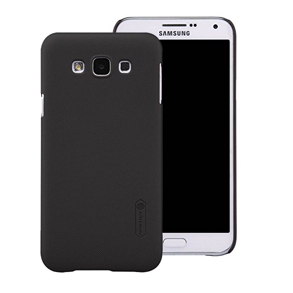 Nillkin Frosted Shield For Samsung Galaxy E700 - Black