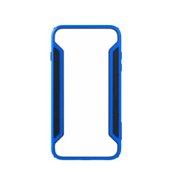 Nillkin Slim Boarder Series For IPhone 6 Plus - Black/Blue