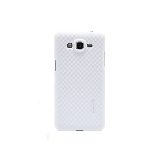 Nillkin Super Shield Shell Case for Galaxy Grand Prime - White