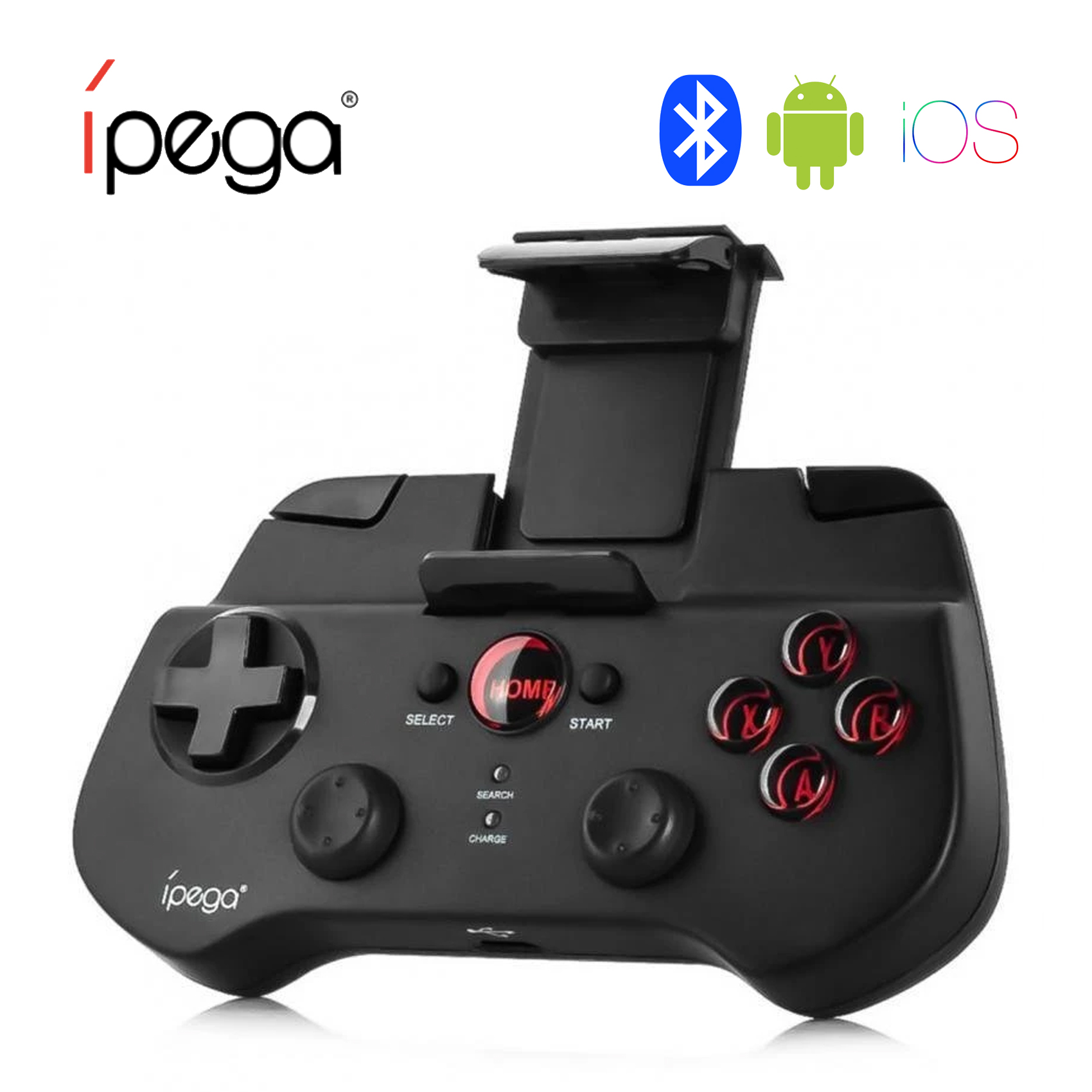 Ipega Bluetooh Game Controller For Smartphones