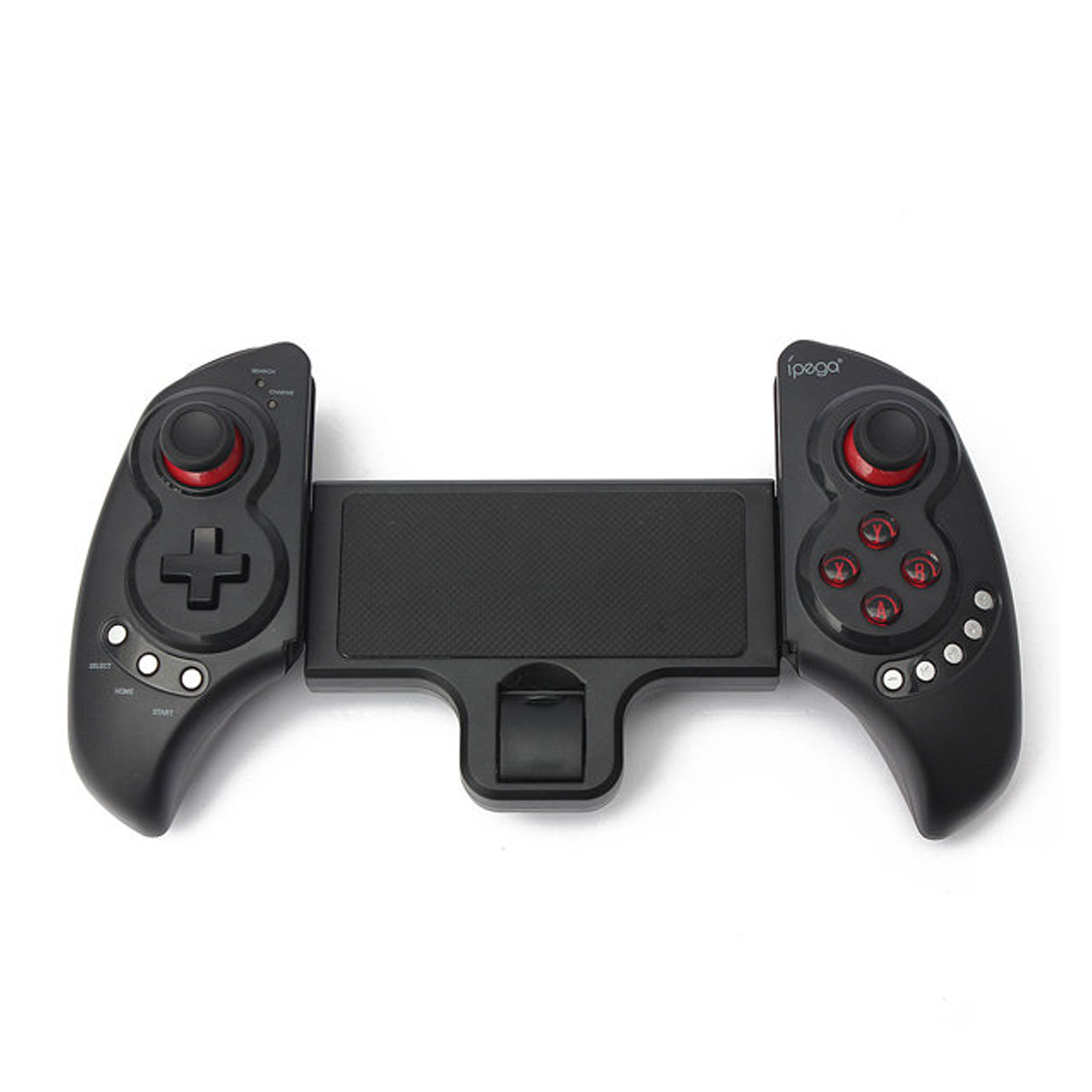 Ipega Bluetooth Classic Game Pad 9023 - Black