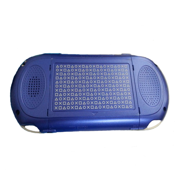 """3.0"""" Handheld Game console PVT III Station - Blue"""