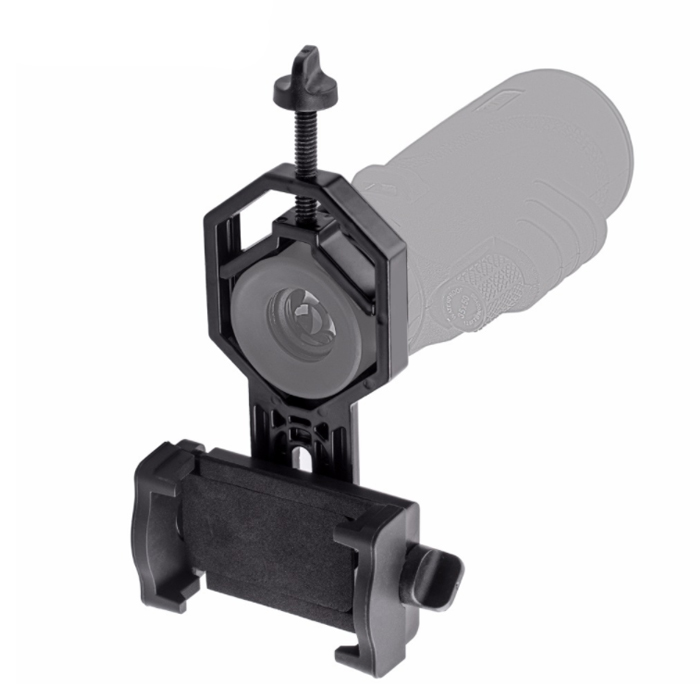Telescope Smart Phone Adapter - Black