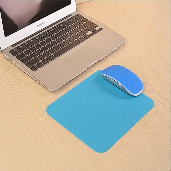 Softskin Mouse Protector for Mac Apple Magic Mouse -Blue