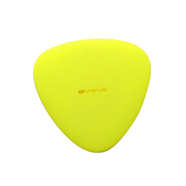 Vorson Tailor's Chalk Wireless Charger - Yellow