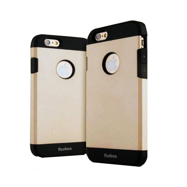Yoobao Amazing Protective Case For iphone 6 - Gold