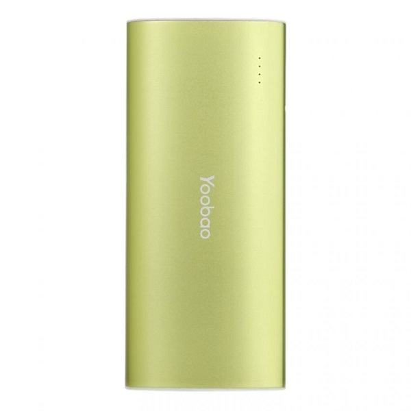 Yoobao Magic Wand Power Bank 13000mAh YB-6016 - Green