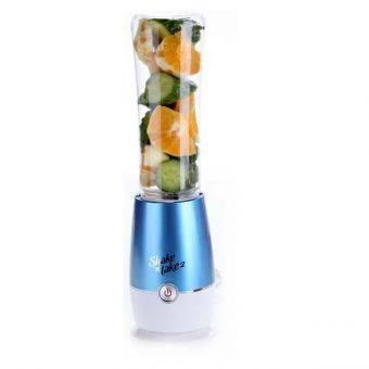 Shake n Take 2 Juice Smoothie Blender - Blue