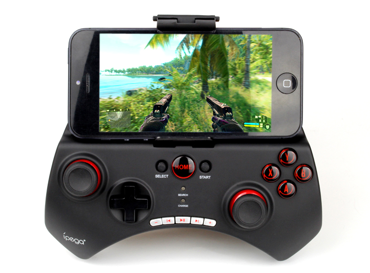 Ipega Bluetooth Multi-Media Game Controller for Smartphones