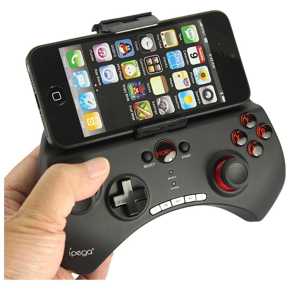 Ipega Bluetooth Multi-Media Game Controller for Smartphones