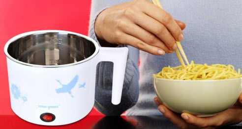 1 Liter Personal Electric Cooker