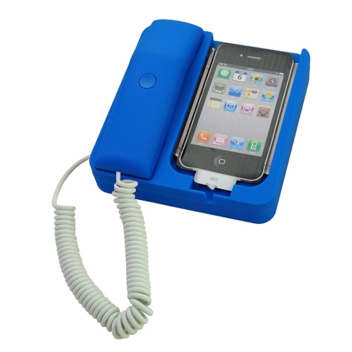 PHONE X PHONE HANDSET DOCK STAND FOR IPHONE 4/3G/3GS