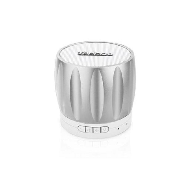Yoobao Mini Bluetooth Speaker - Silver